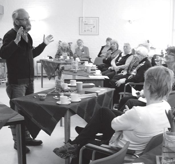 Cees-Luuk Lindeboom lezing