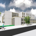 Nieuwbouw Labrehuis