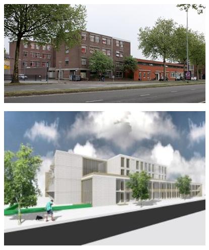 Labrehuis Boutenslaan