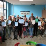 Uitreiking HACCP certificaten